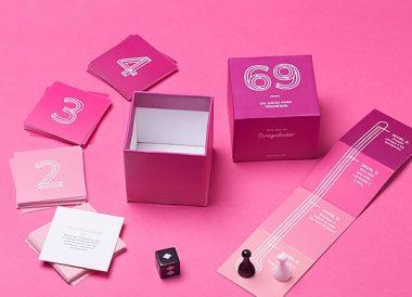 69 el juego erótico para parejas atrevidas