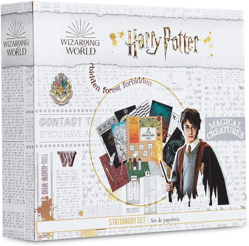 Album de manualidades para ninos de Harry Potter