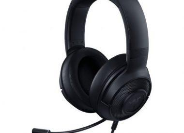 Auriculares Gaming Razer Kraken X Lite 7.1