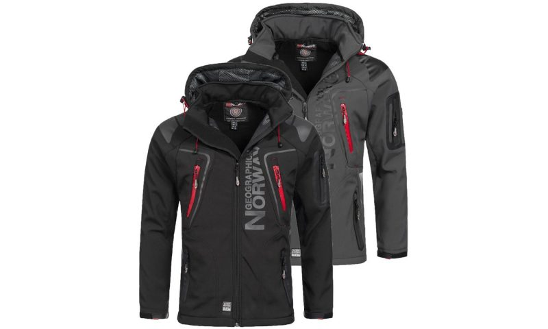 Cazadora de invierno Geographical Norway