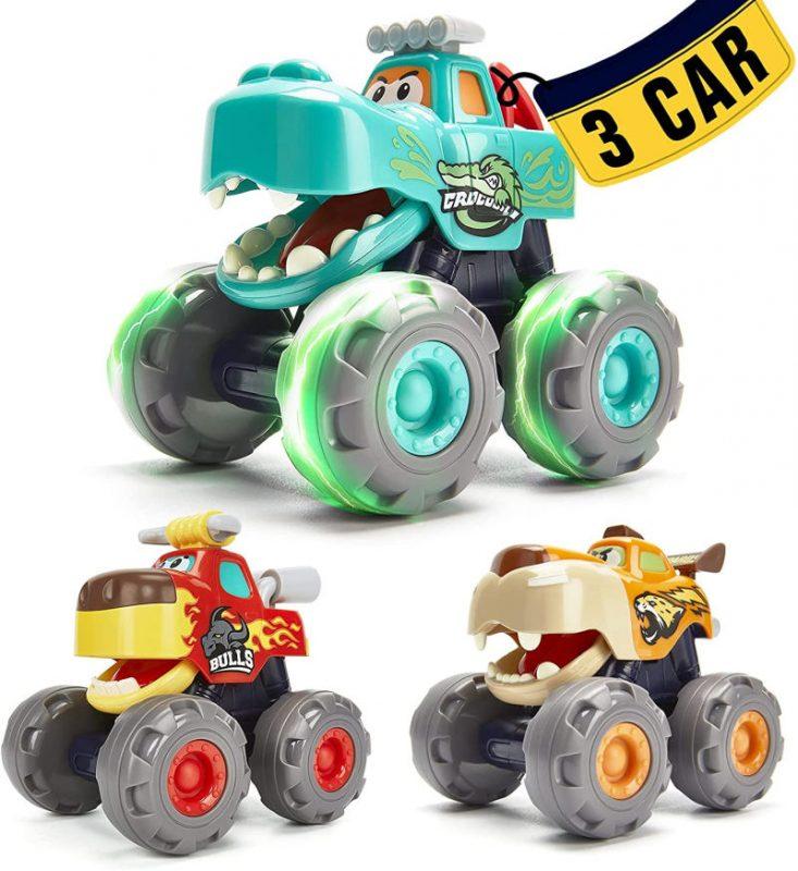 Coches de juguete Hahaland