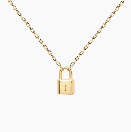 Collar Bond de PdePaola con letra o icono personalizado