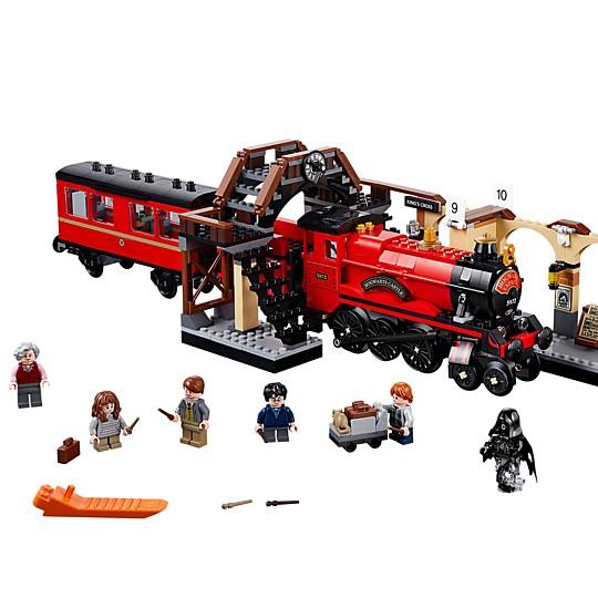 Expreso de Hogwarts de LEGO
