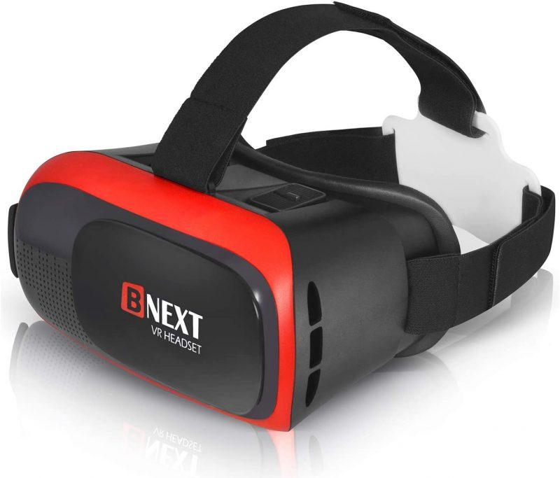 Gafas de Realidad Virtual Bnext