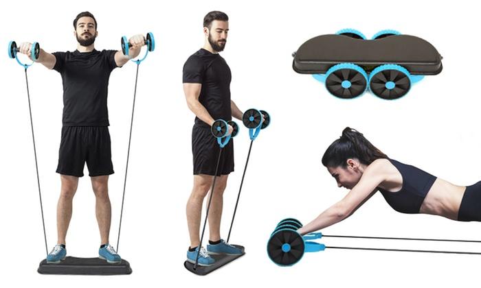 Máquina de ejercicios 40 en 1