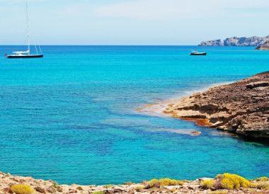 Mallorca 3 5 o 7 noches en habitación doble o twin con vuelo de ida y vuelta y todo incluido para 1 persona