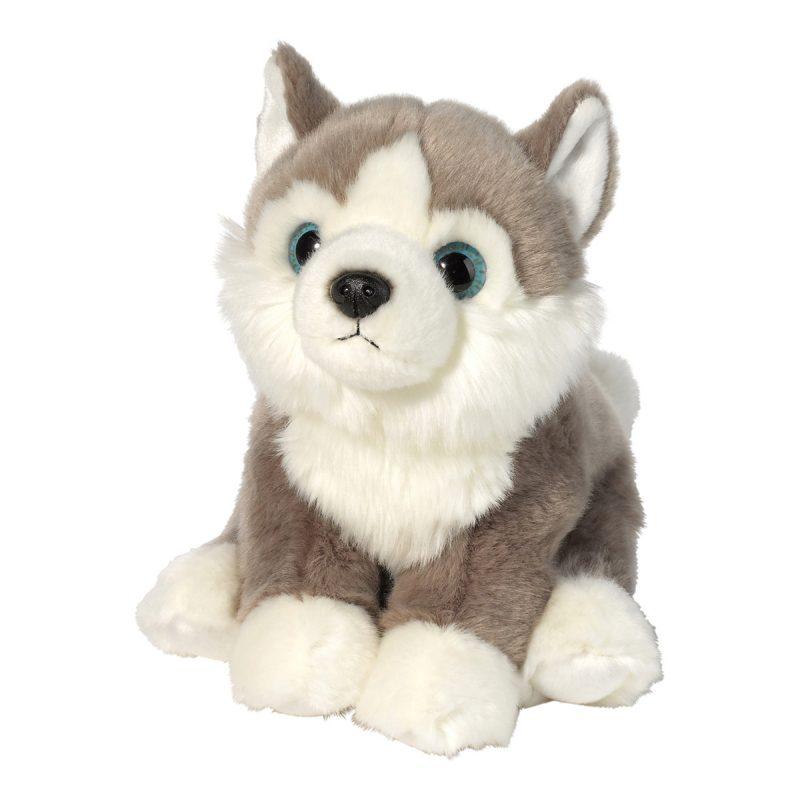 Peluche perro Husky Jappy