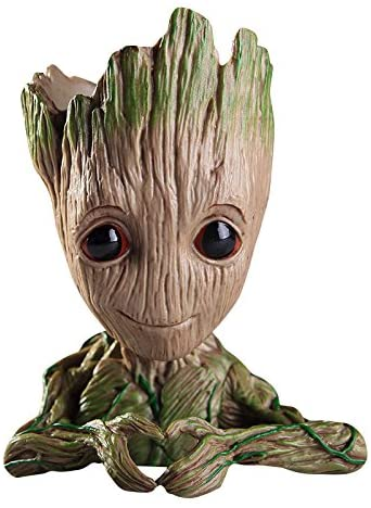 Portalápices Maceta Baby Groot