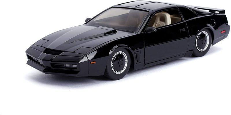 Replica de El Coche Fantastico Pontiac Firebird