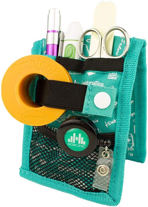 Salvabolsillos para enfermera Minikeens
