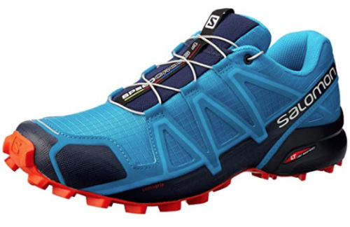 Zapatillas de trail Salomon Speedcross 4 Hombre