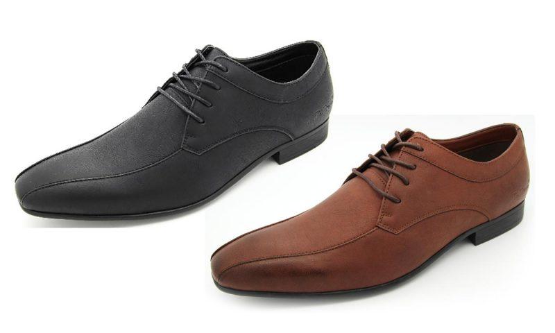 Zapatos de hombre elegantes Oxford