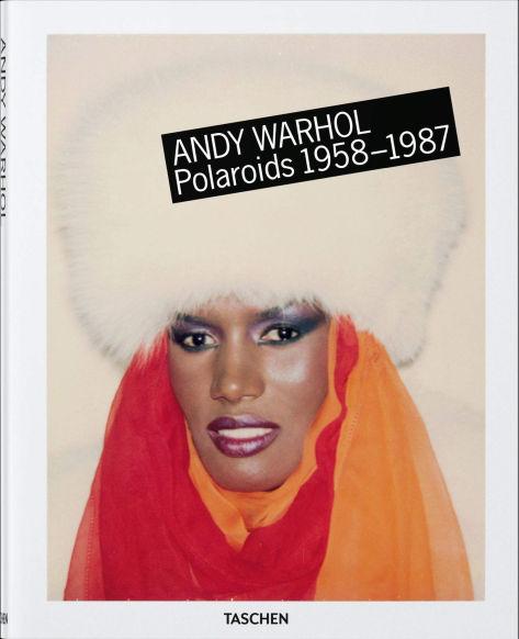 andy warhol polaroids 1958 1987