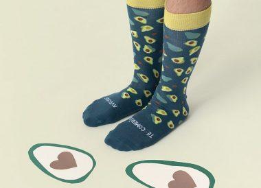 calcetines te comeria avocados