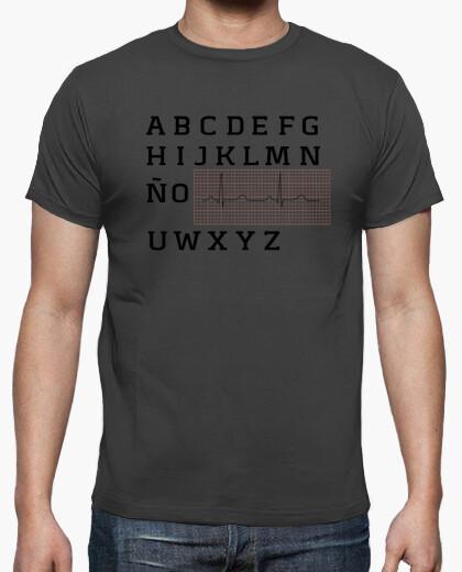 camiseta pqrst