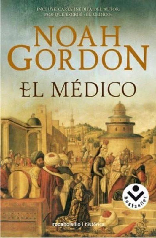 libro el medico noah gordon