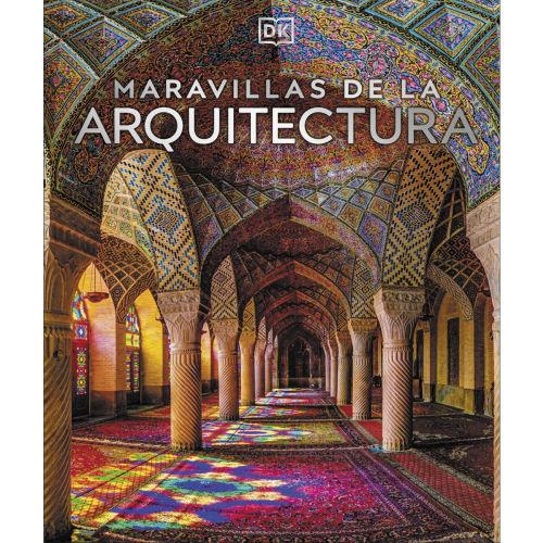 libro maravillas de la arquitectura