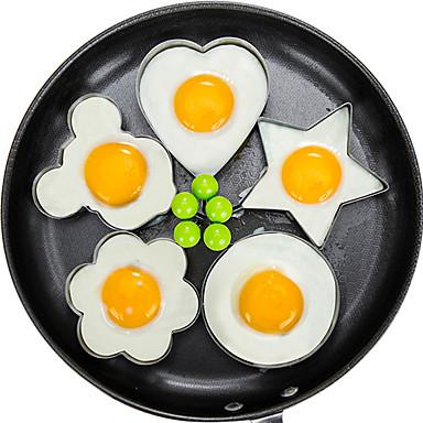 moldes para huevos fritos y tortillas