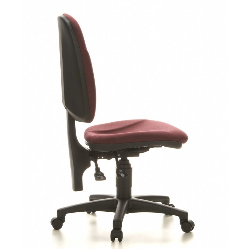 silla ergonomica point