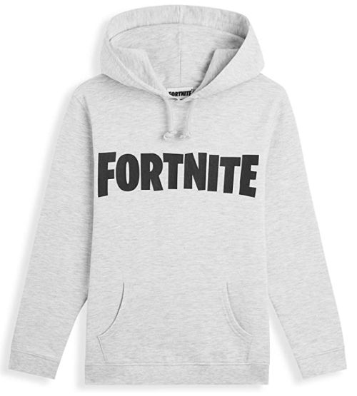 sudadera ninos fortnite